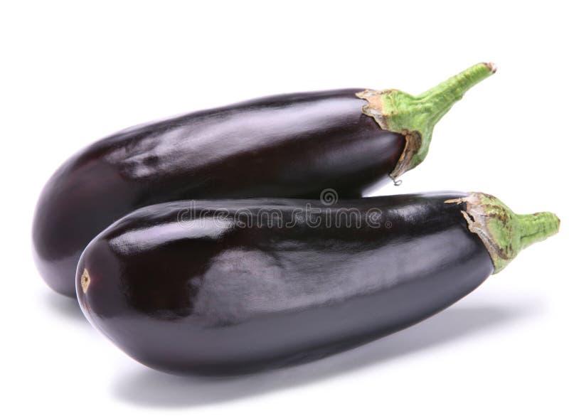 Auberginegemüse stockfoto