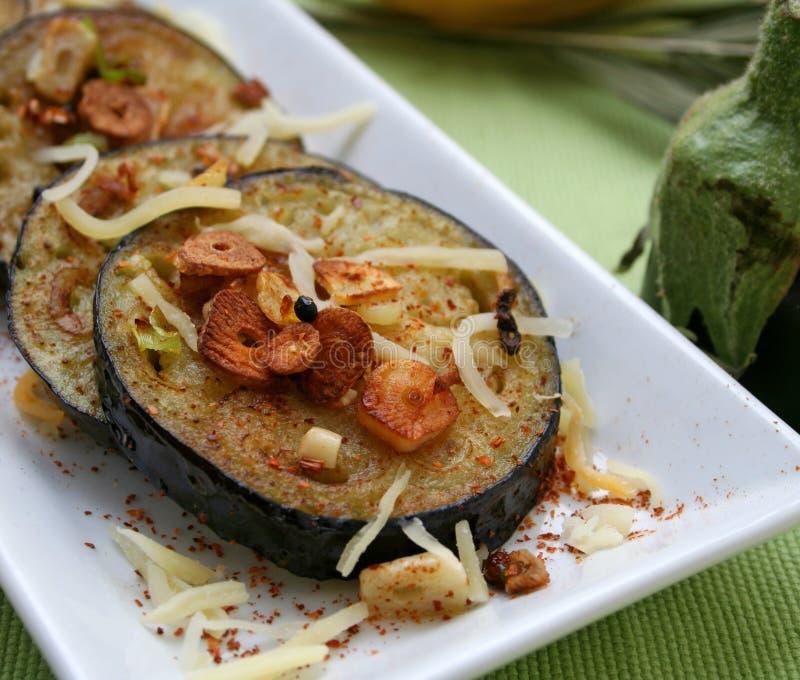 aubergines zdjęcia stock