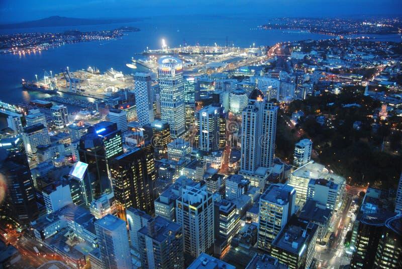 Auckland photos stock