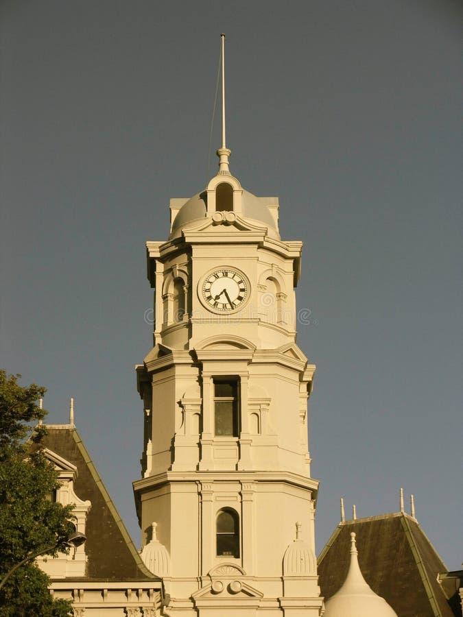 Auckland Art Gallery fotos de archivo libres de regalías