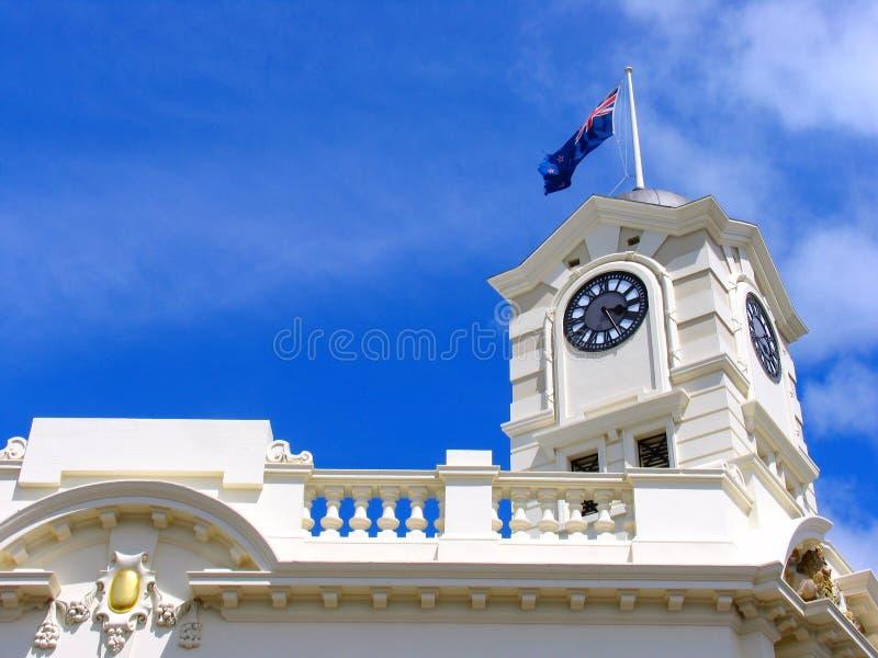 Auckland Clock Tower 2