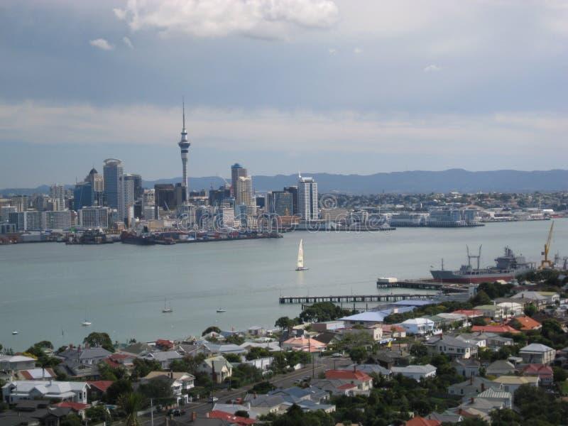 Auckland, Nouvelle Zélande images stock