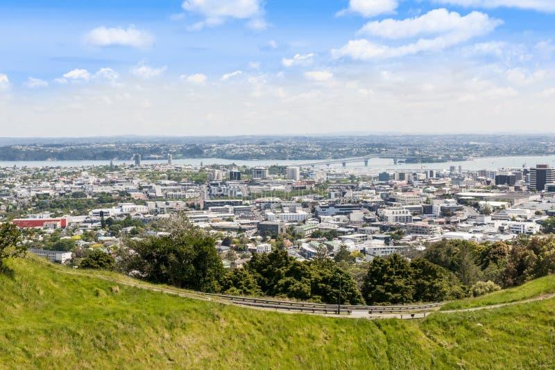 Auckland, Nueva Zelanda imagen de archivo