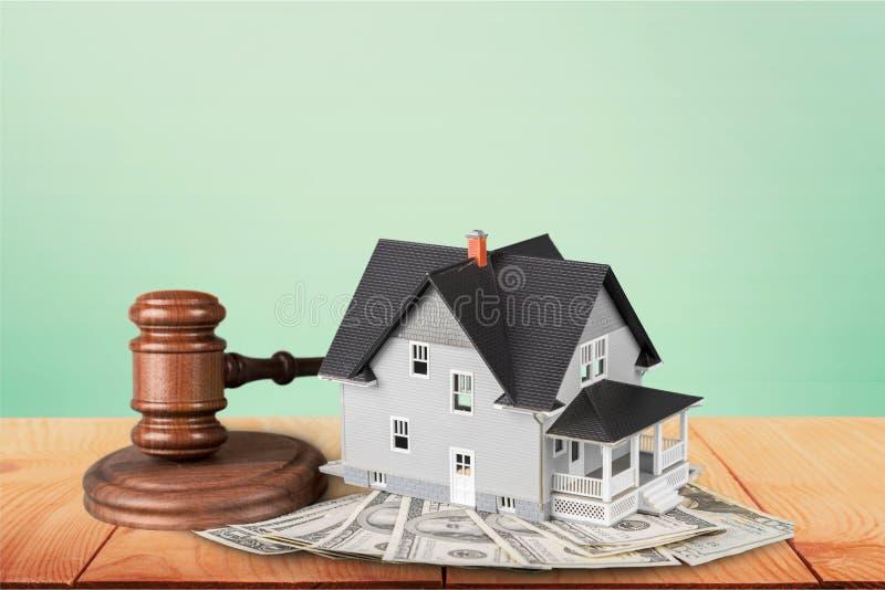 auction imagem de stock royalty free