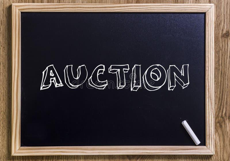 auction foto de stock