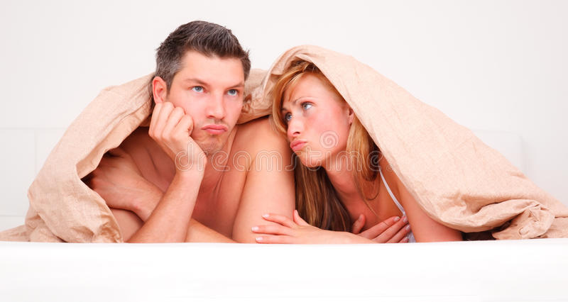 Aucuns couples de sexe photos stock