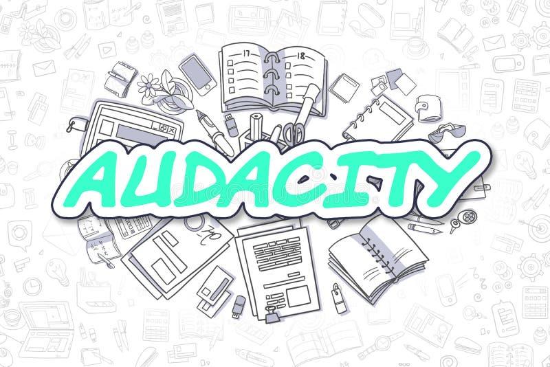 Audacity Stock Illustrations – 170 Audacity Stock