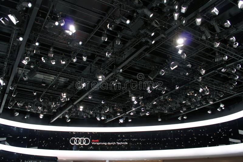 Download Audi ceiling editorial image. Image of transportation - 25319985
