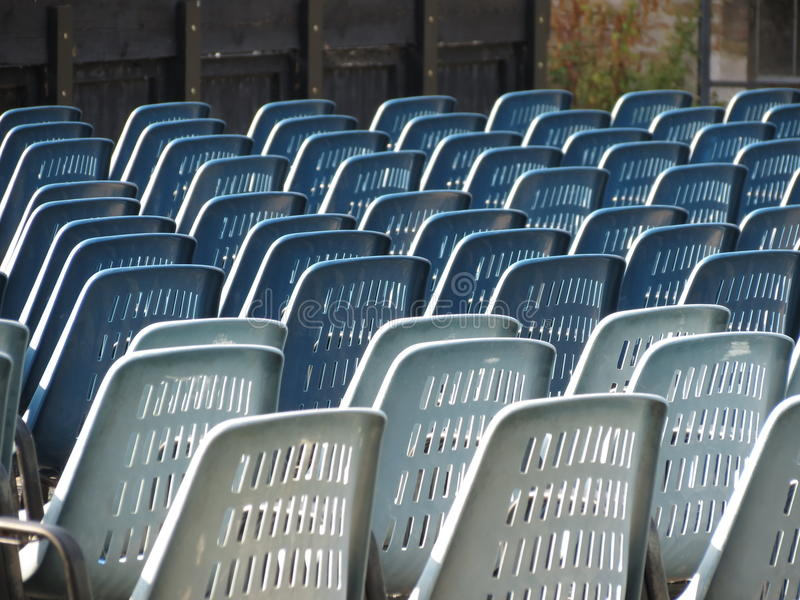 Download Audience chairs stock image. Image of lecture, movie - 35284473