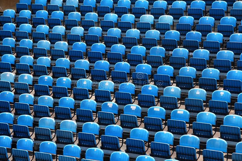 Download Audience seats stock photo. Image of audience, chair - 33508414
