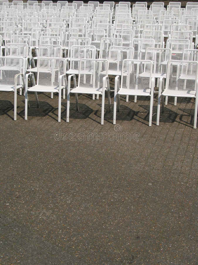 Download The Audience Will Be Listening! Royalty Free Stock Image - Image: 180386