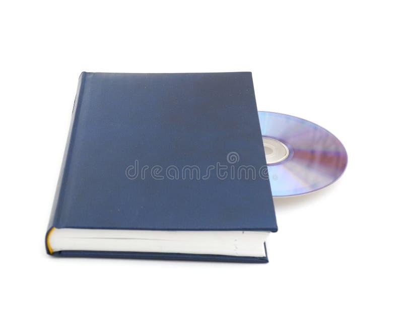 Audio boekconcept stock fotografie