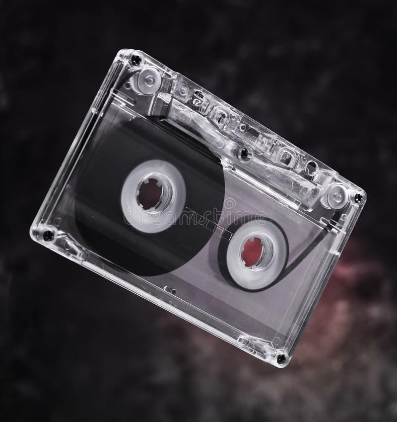 Levitation From Lns Technologies: Audio Cassette Levitation. Retro Media Technology From The