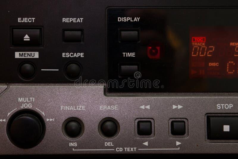 Download Audio equipment detail stock image. Image of equipment - 24583159
