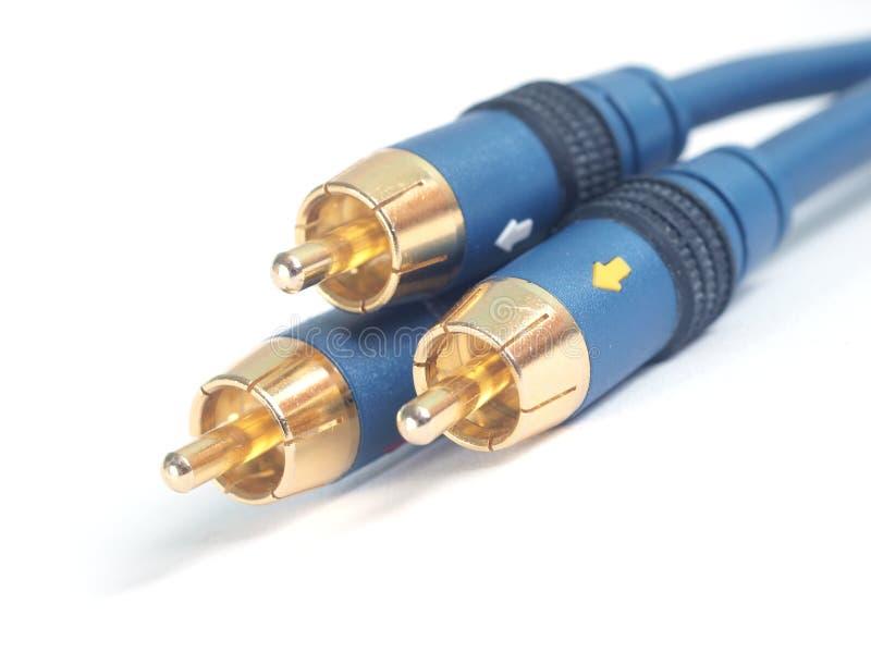 Audio Hifi plug connectors