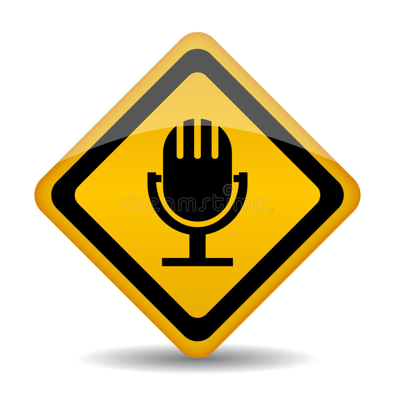 Audio icon vector illustration