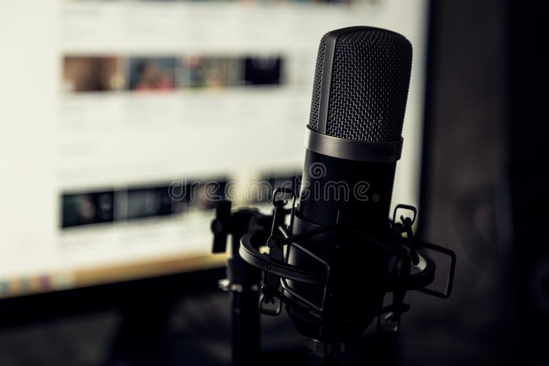 Voiceover Stock Images - Download 622 Royalty Free Photos