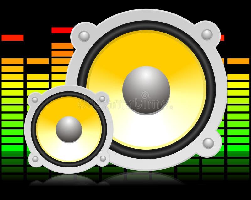 Download Audio Speaker Stock Photo - Image: 20953060