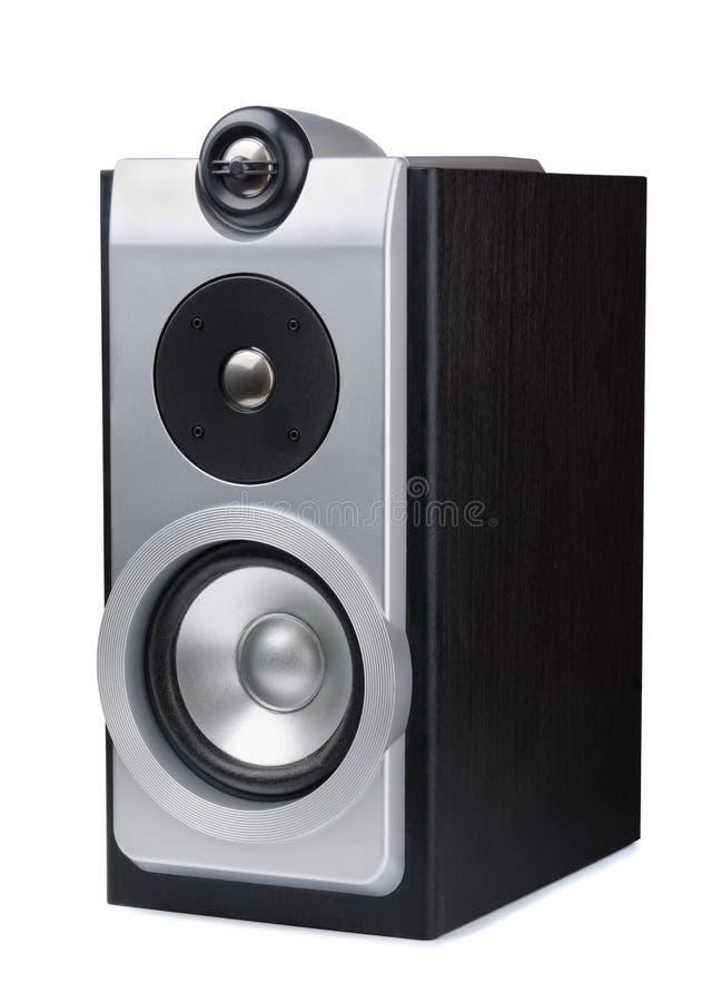 Free Audio Speaker Royalty Free Stock Images - 23367999