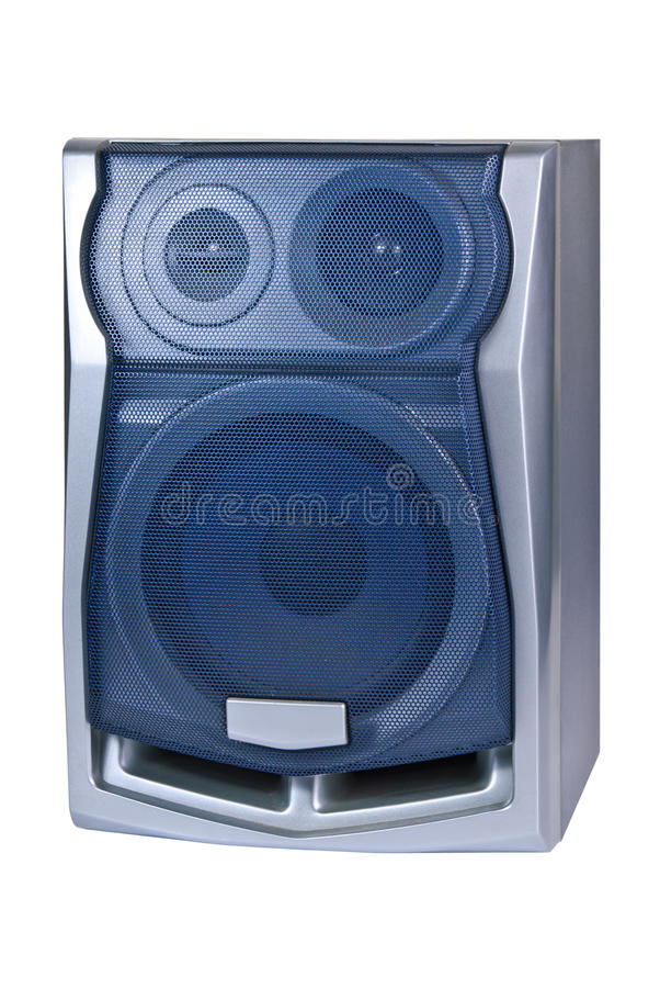 Download Audio speaker stock photo. Image of group, entertainment - 23988008
