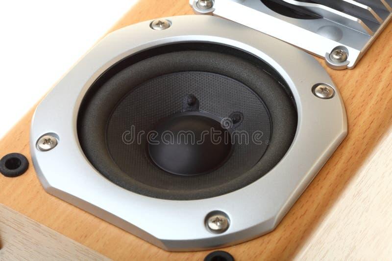 Audio speaker stock photos