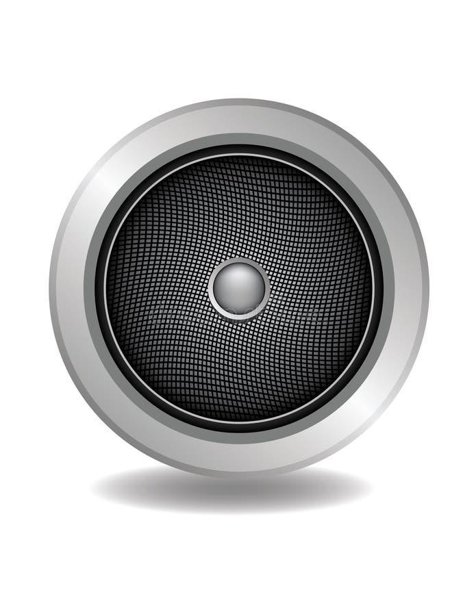Free Audio Speaker Royalty Free Stock Photos - 6207828