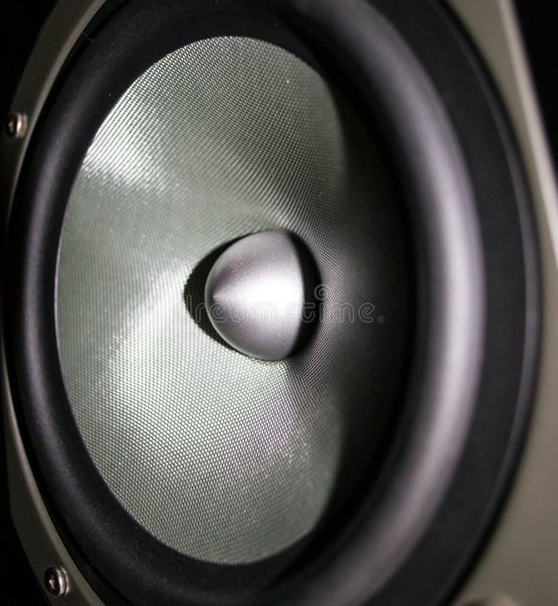 Audio speaker stock images