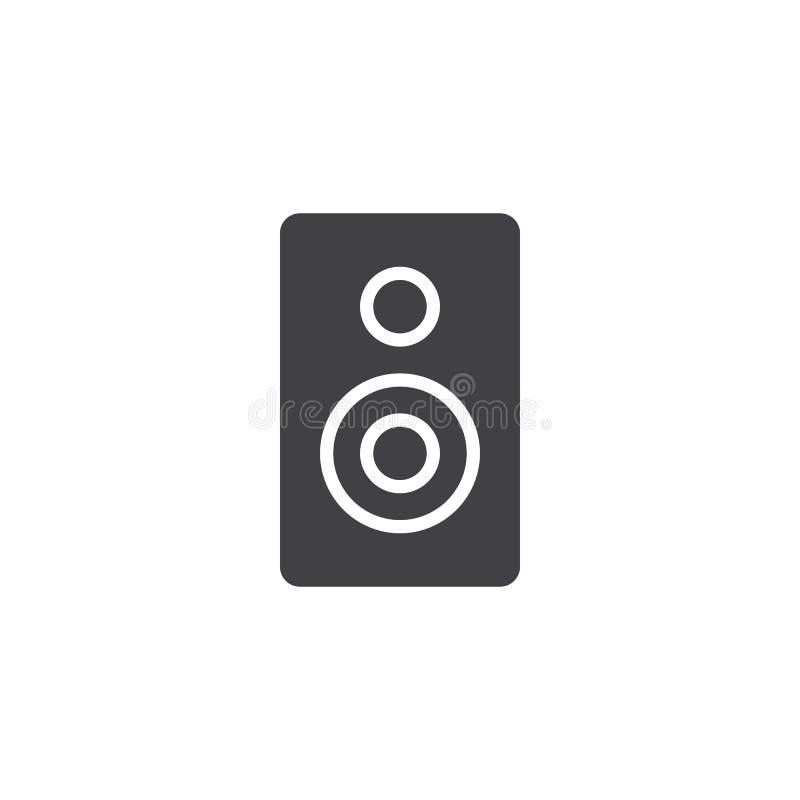 Dorable Loudspeaker Symbol Vignette Electrical Chart Ideas