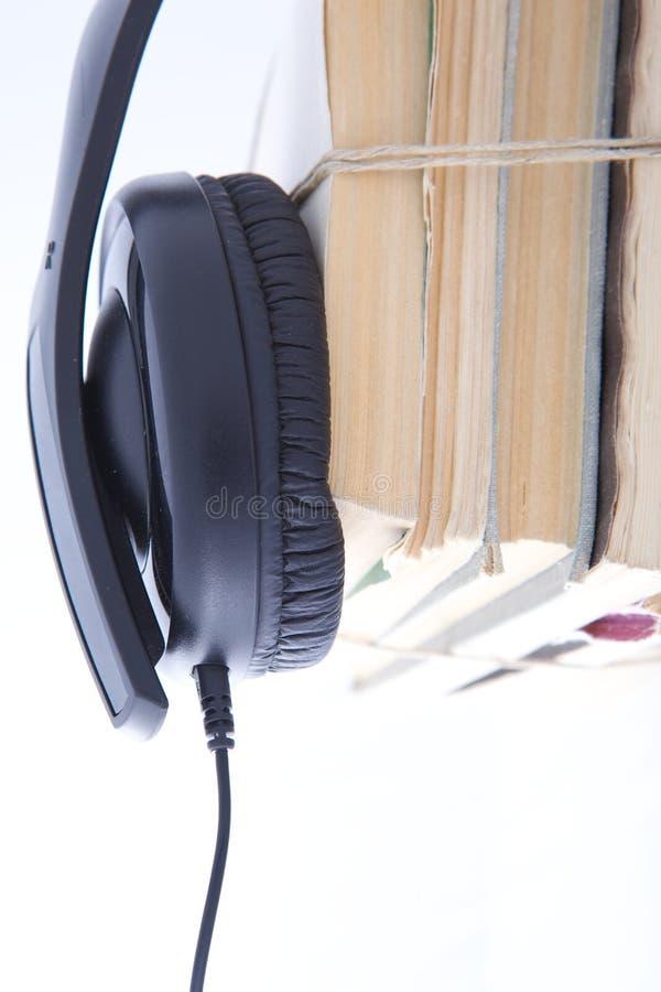 Download Audiobook stockfoto. Bild von literatur, niemand, informationen - 9080790