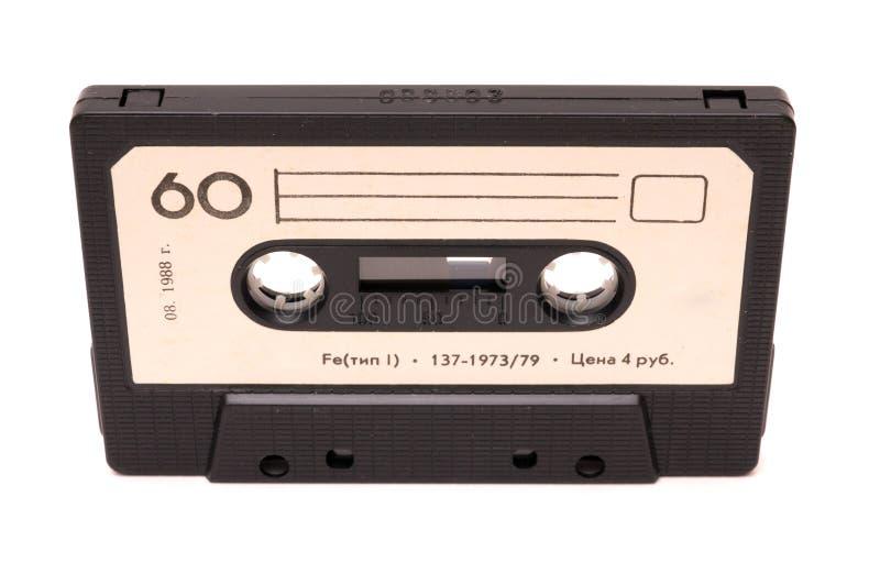 audiocassette obrazy royalty free