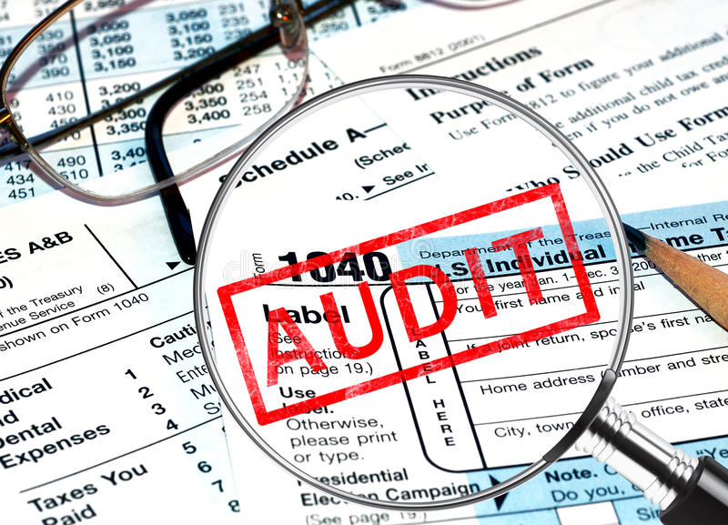 Audit stock photos