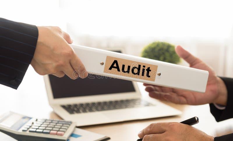 audit photo stock