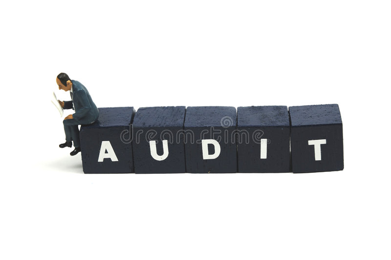 Download Audit stock image. Image of business, indicator, blue - 9004653