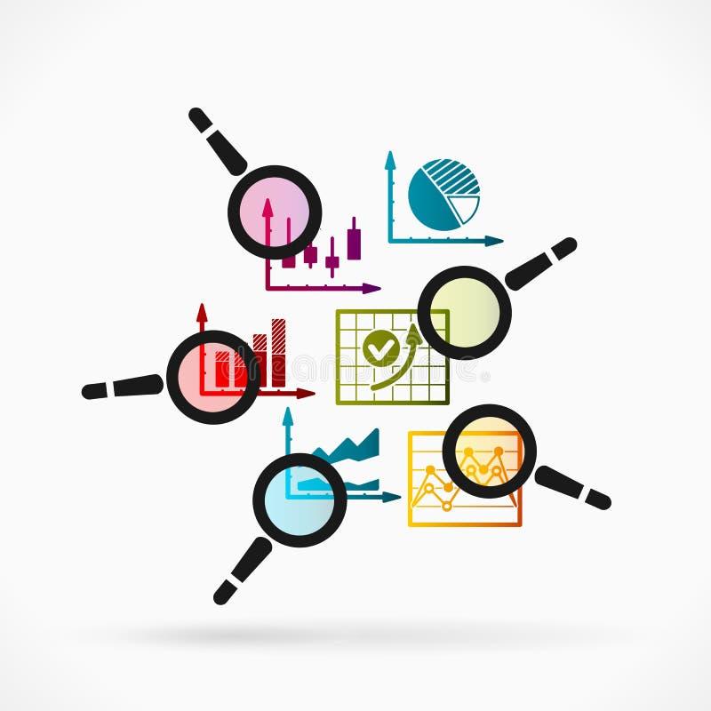 Auditoría financiera libre illustration
