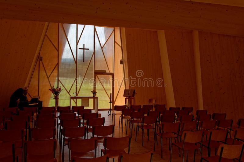 Auditorium, Function Hall, Theatre, Wall royalty free stock photo