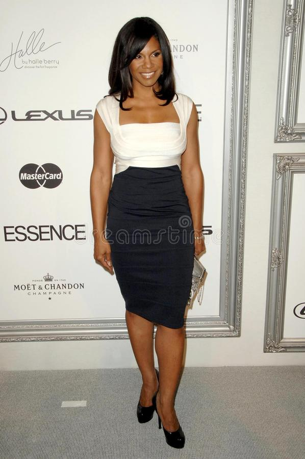 Download Audra McDonald At The 2nd Annual Essence Black Women In Hollywood Awards Luncheon. Beverly Hills Hotel, Beverly Hills, CA. 02-19-0 Editorial Stock Image - Image: 22765584