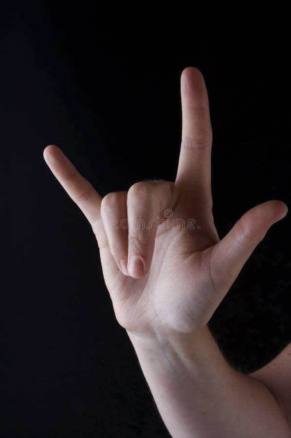 ich liebe dich zeichensprache