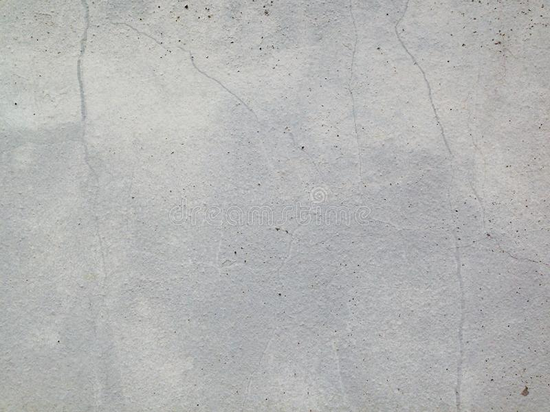 Aufgeteilter weißer Wand-Hintergrund lizenzfreie stockfotografie