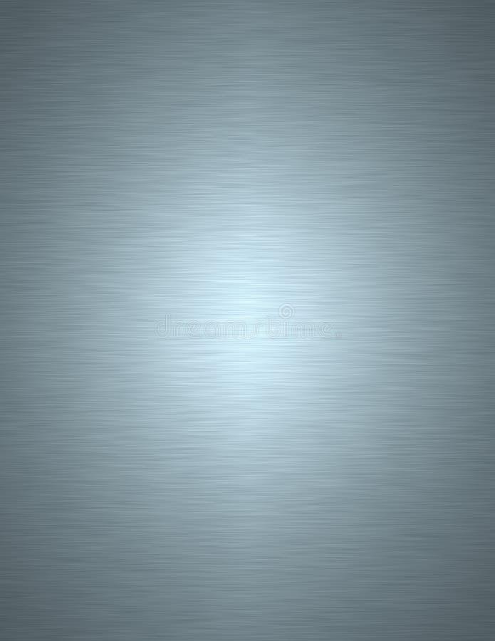 Aufgetragene Stahlplatte stockbilder