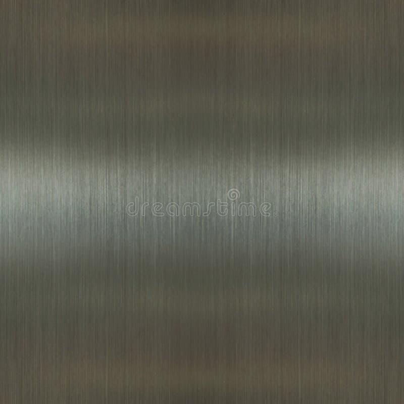 Aufgetragenes Metall lizenzfreie stockfotos