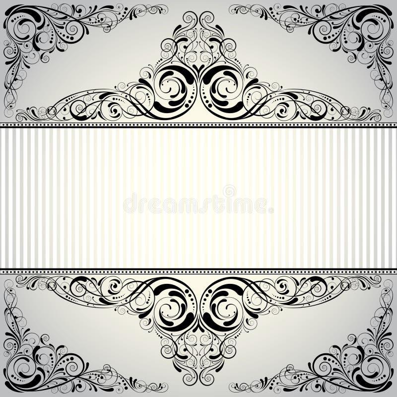 Aufkleberhintergrund vektor abbildung