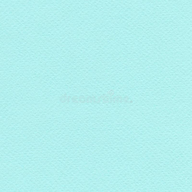 Faser-Papierbeschaffenheit - cyan-blau lizenzfreie stockbilder