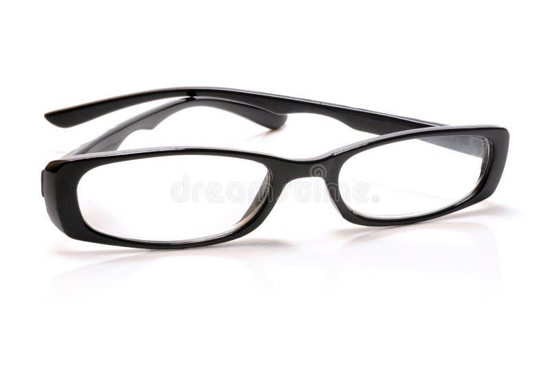 Augengläser lizenzfreie stockbilder