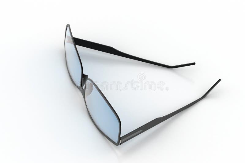 Augenglas vektor abbildung