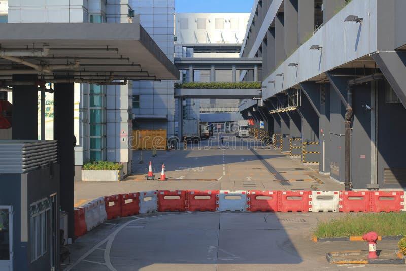 24. August 2014 Flughafen-Superanschlu? 1 Hong Kong stockfotografie