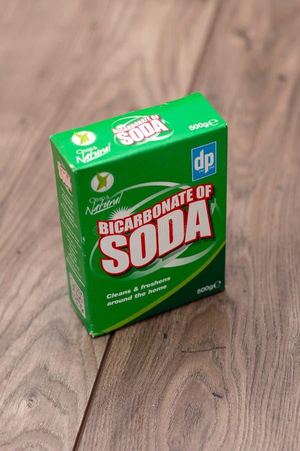 Bicarb Soda Pharmacy Bottle Stock Photo - Image of drug, stopper: 353738