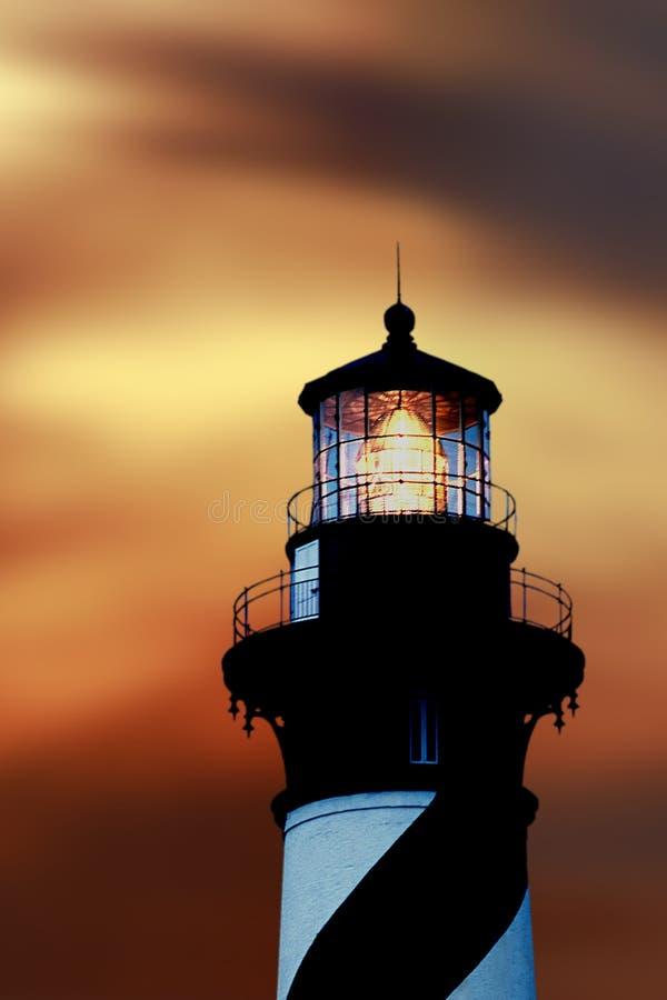 Download Augustine latarni st. zdjęcie stock. Obraz złożonej z augustine - 37940