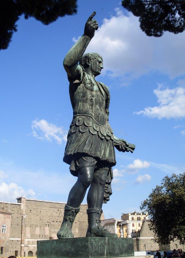 augustus цезарь стоковые изображения rf
