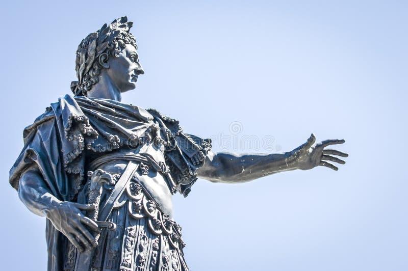 Augustus στοκ φωτογραφία με δικαίωμα ελεύθερης χρήσης