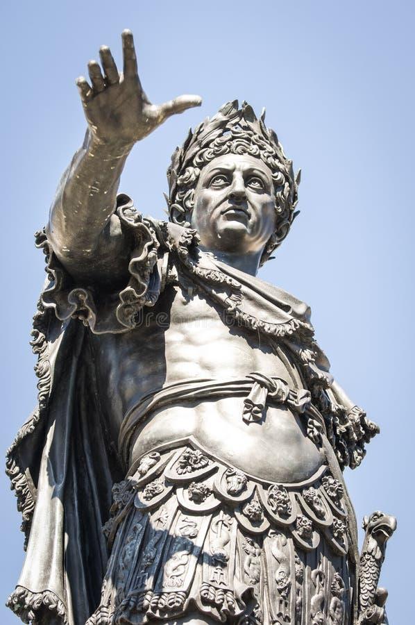Augustus стоковые изображения rf